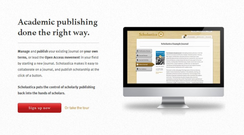 Quality Academic Web Publishing