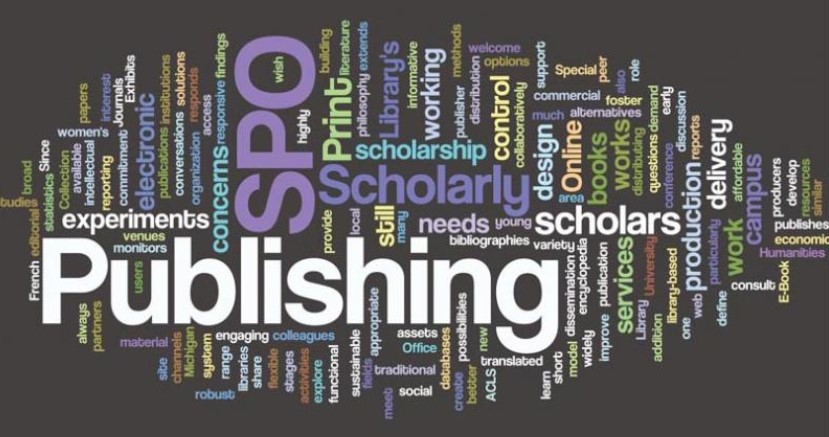 Is it Possible to Send Your Scientific Articles to Several Academic Webs Publishing?