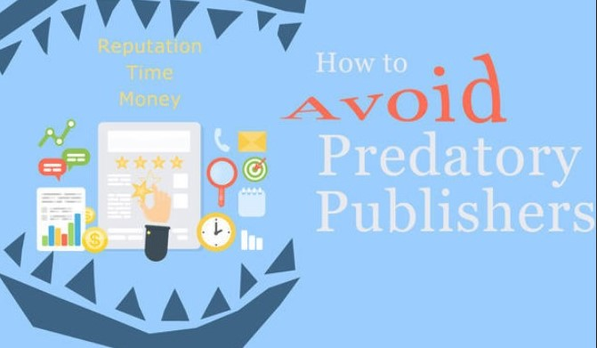 Preventing a Predatory Publisher