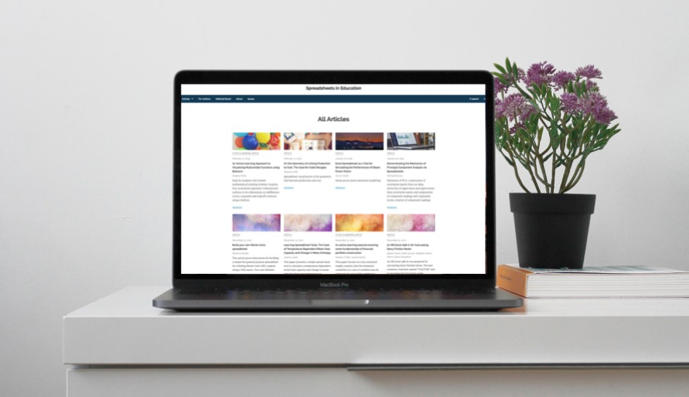 Get to Know Deeply What Academic Web Publishing